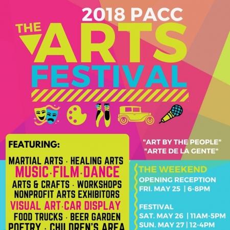 Oxnard's Largest Arts Festival!