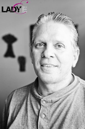 #TBM Artist Opening: Bill Jeralds
