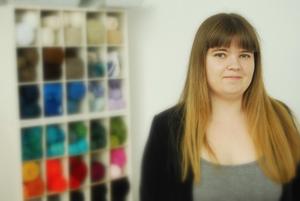#TBM Artist Interview: WAV Artist Sarah Roberts