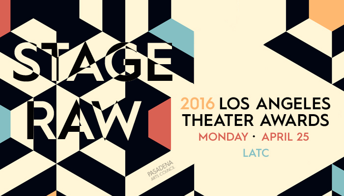 STAGE RAW 2016 ART