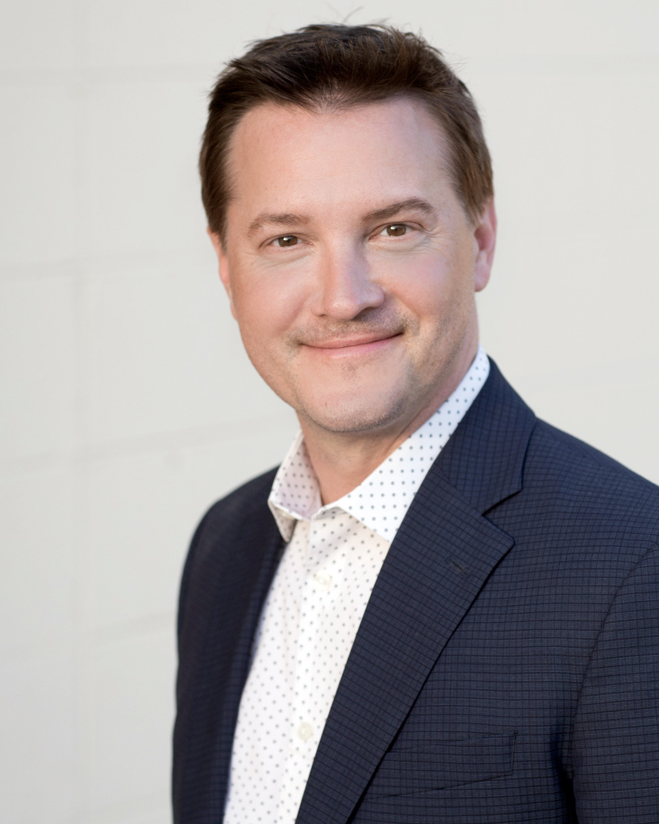 Brian McDonald Joins ETC as Director of Education and Outreach
