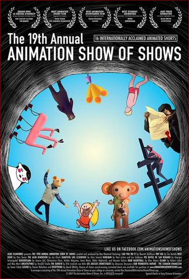 The Animation Show of Shows