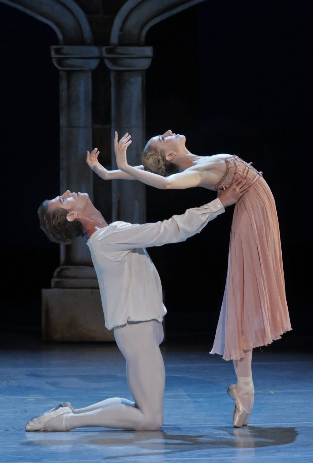 """""""BalletNow"""" Review"""