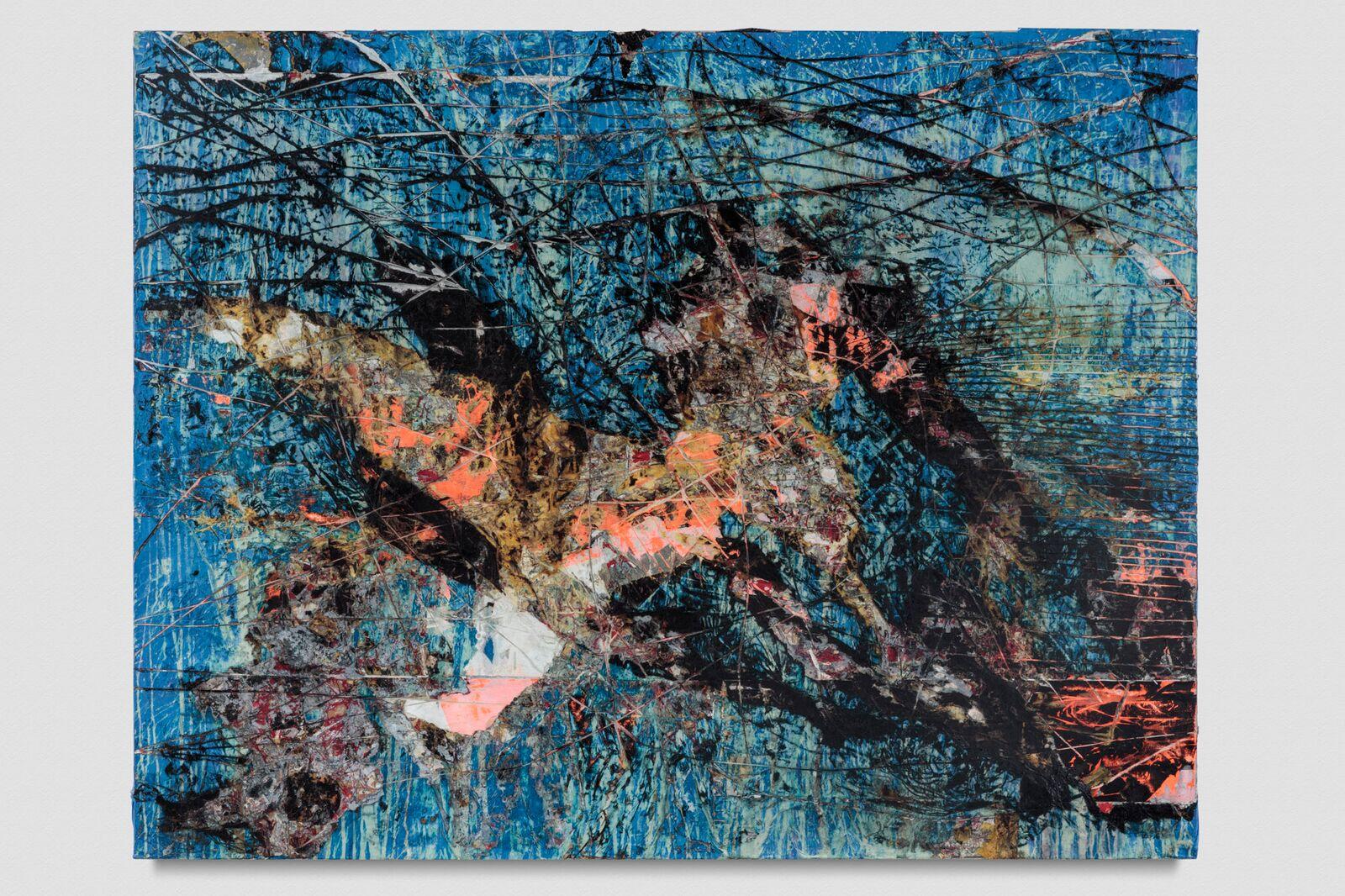 Art Review: Mark Bradford