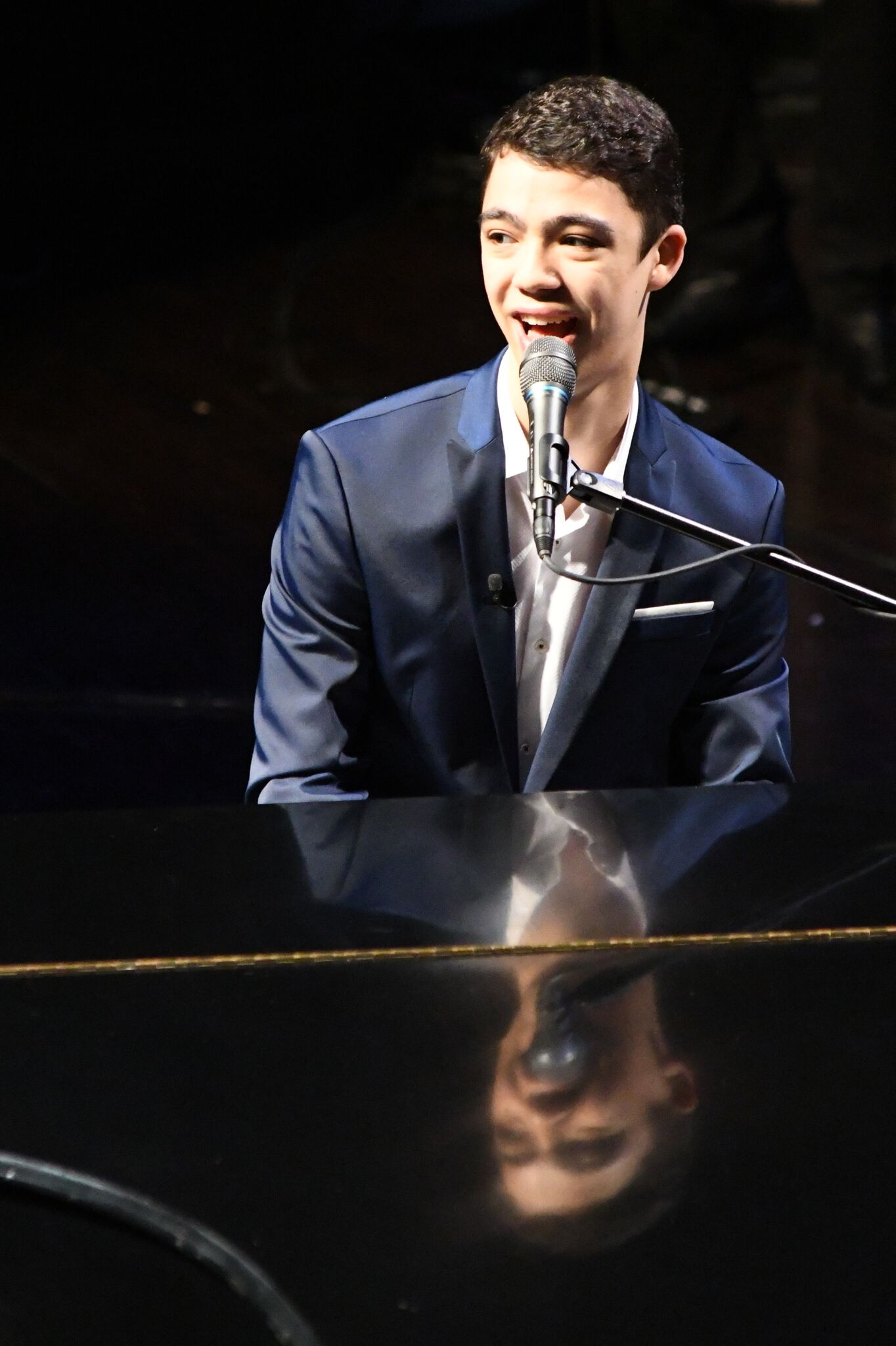 APPROVED Ethan Bortnick grand piano reflection 2 preview