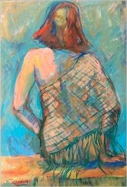 Artist Opening: Susan Seaberry