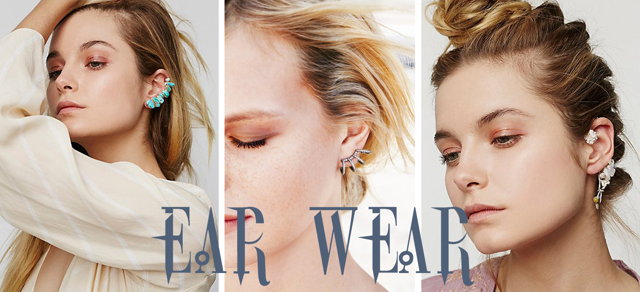 STYLES FILES: Ear Wear