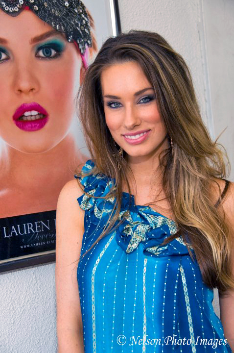 Interview with Fashion Designer Lauren Elaine