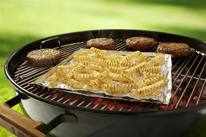 6 summer sides you never knew you could grill