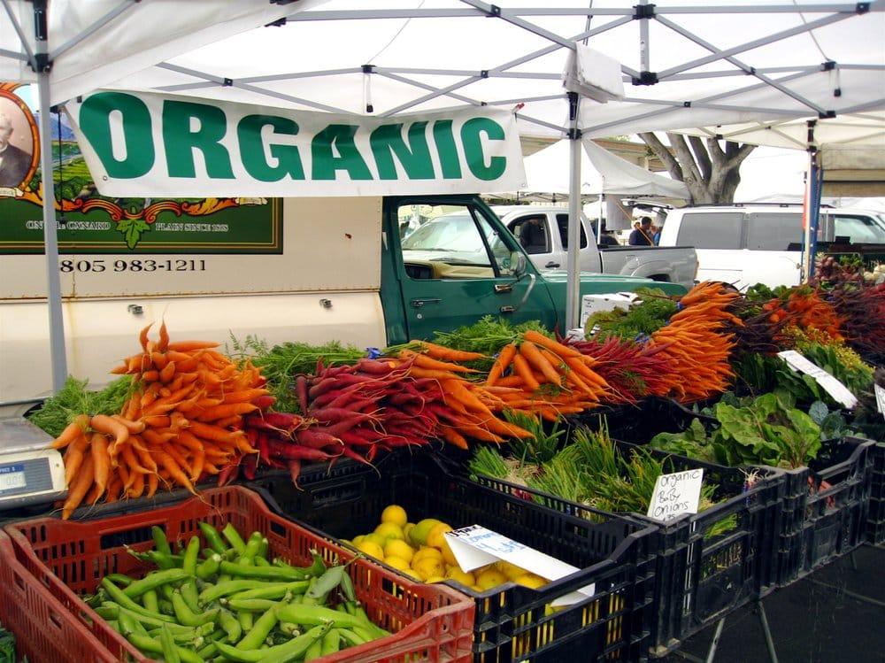 Camarillo Certified Farmers' Market