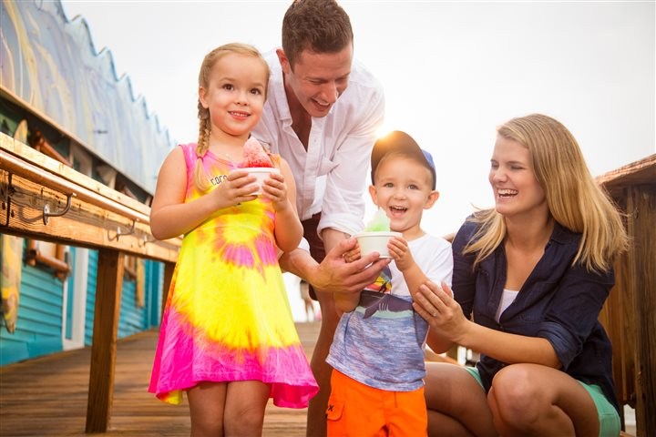 A magical family vacation awaits at Florida's Space Coast