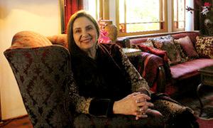 Jill Sattler (Re-Visited)