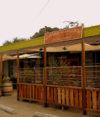 At Home in Ojai: An Afternoon at Farmer and the Cook