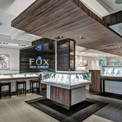 Congratulations to Fox Fine Jewelry, Awarded First Place in National Jeweler Contest.