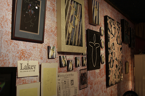 Lakey gallery