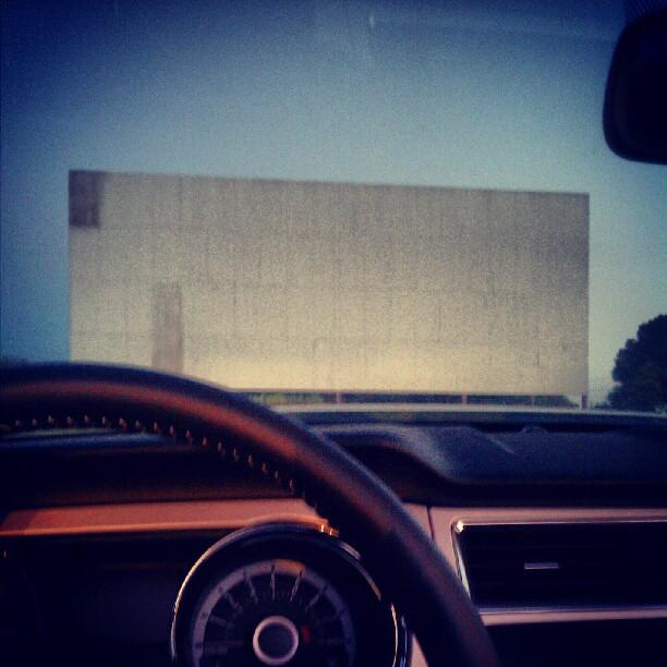 Let's go to the movies at the drive in Goleta!