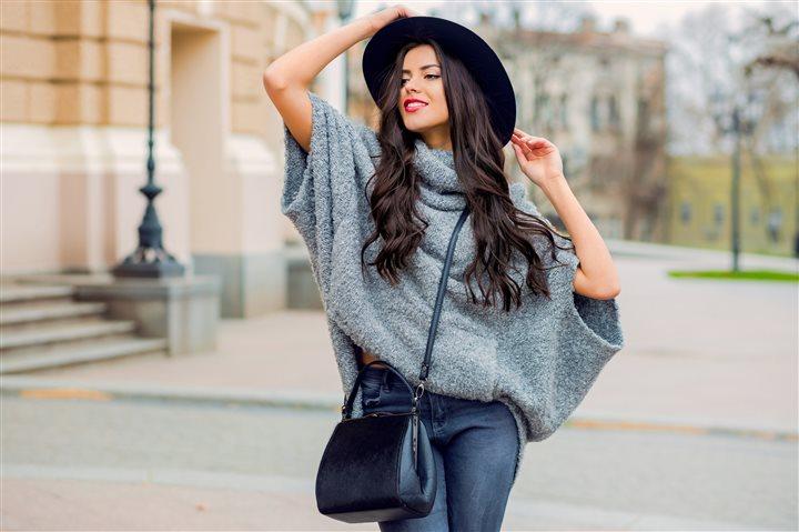 Fabulous fall hair in 4 simple steps