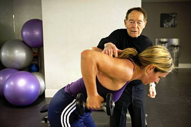Lean, Tone, and Strong: The Benefits of Resistance Training