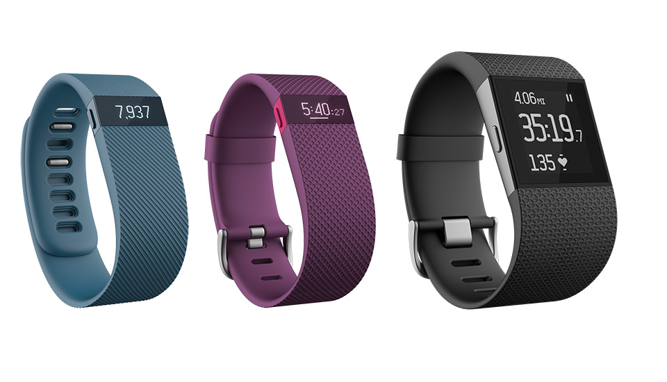 Can a FitBit Make Me Thinner?