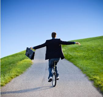Balancing Act: Why a Balanced Life is Good for Your Health