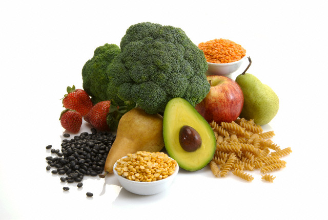 Importance of High Fiber Foods in Your Diet