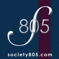 Society 805 Staff Writer