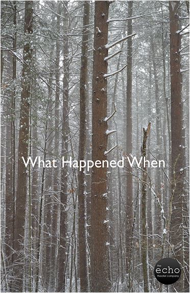 What Happen When