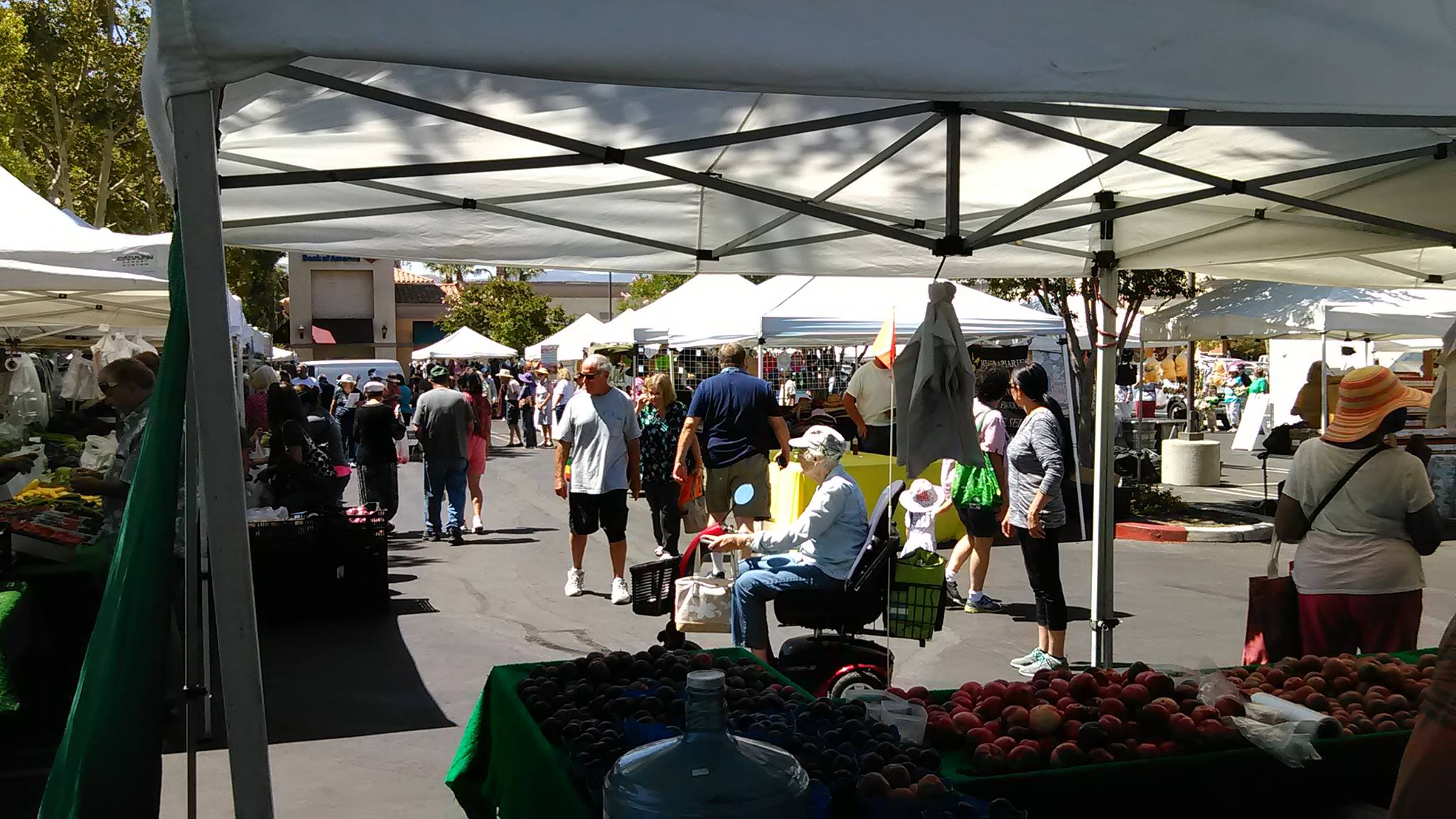 FarmersMarket SimiValley 1