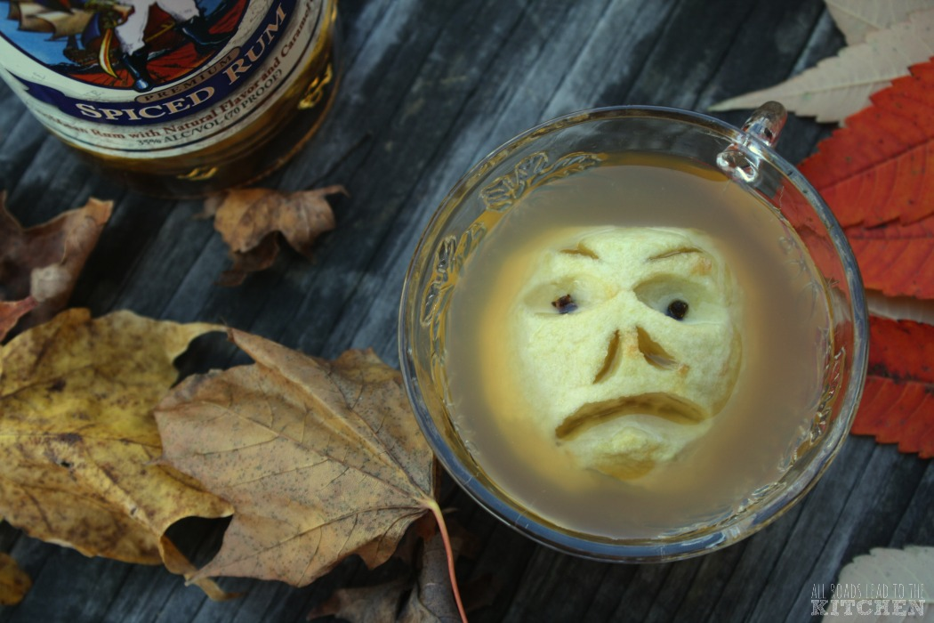 Shrunken Heads in Spiced Cider 3