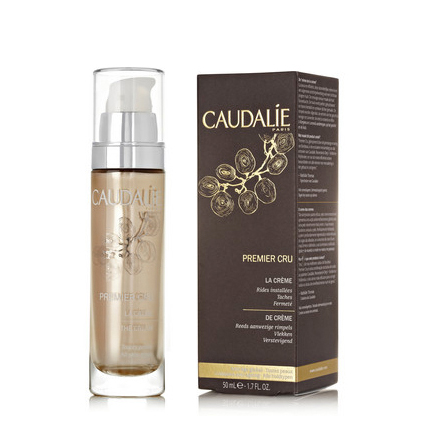 cropped Caudalie Premier Cru The Cream